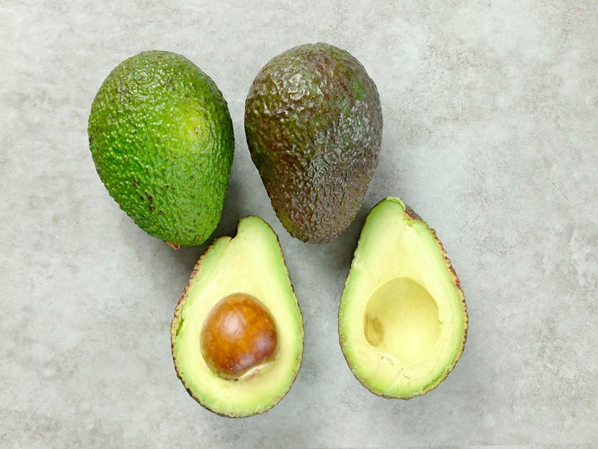 Avocadowechsel