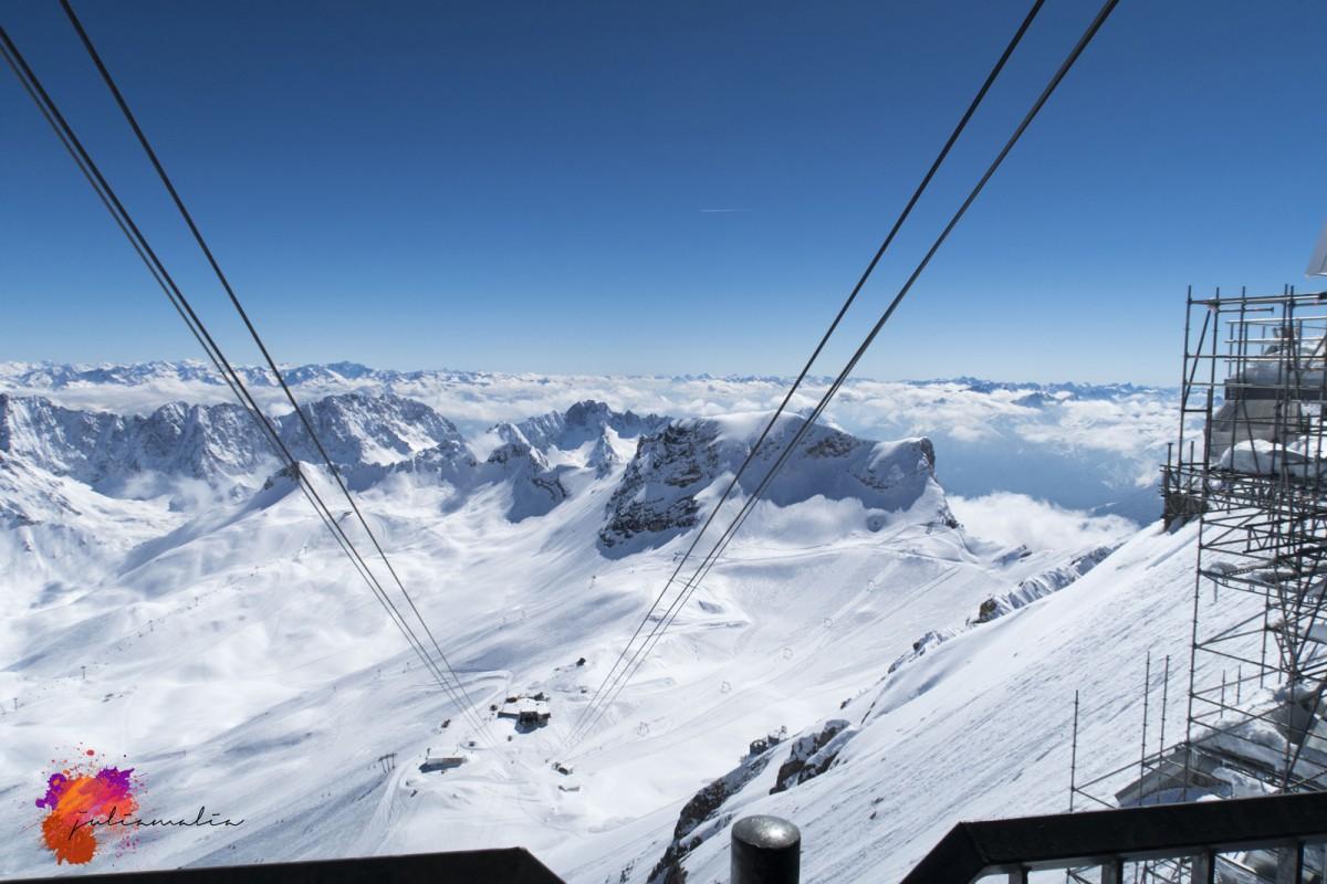 Gletscherbahn