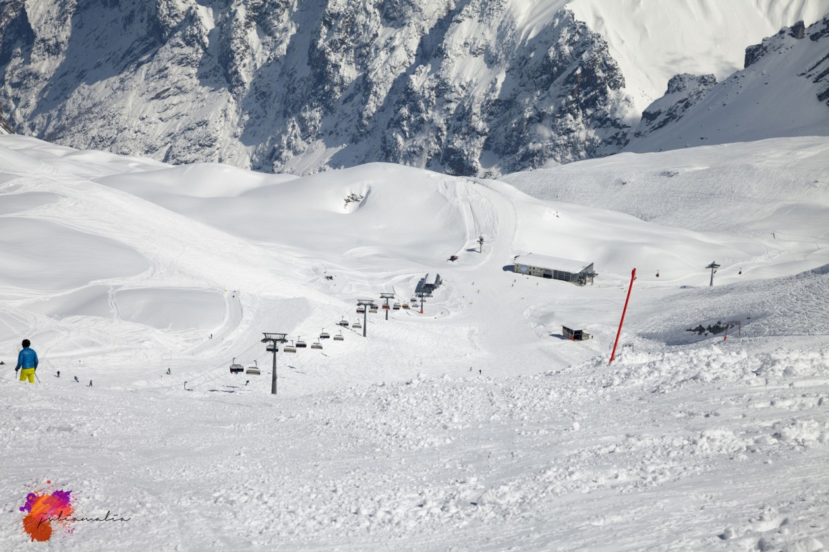 Zugspitze Gondel