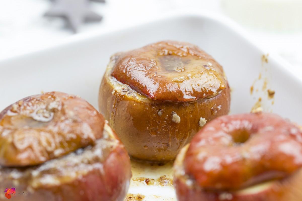 Bratapfel Rezept einfach