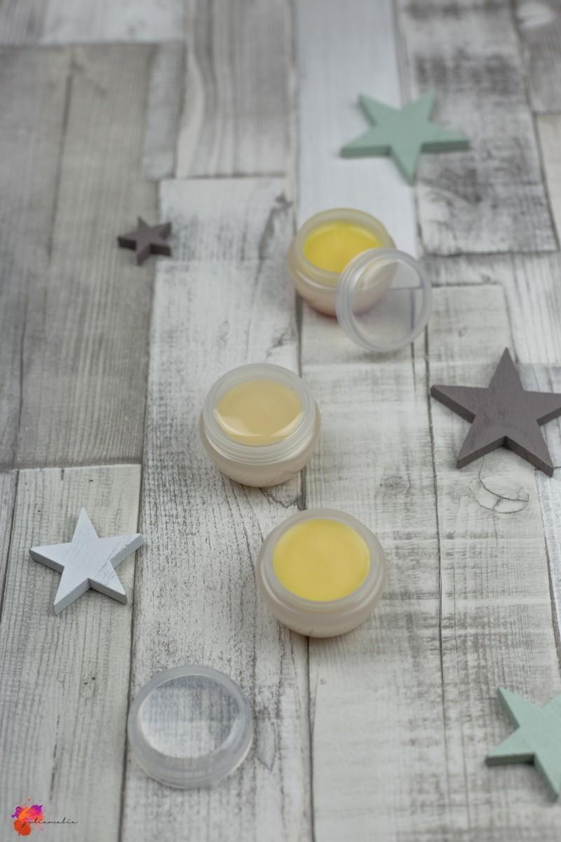 DIY Lippenbalsam