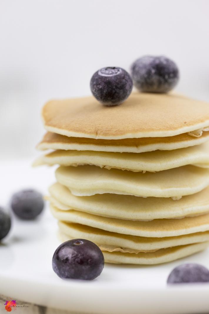 einfach lecker Pfannkuchen