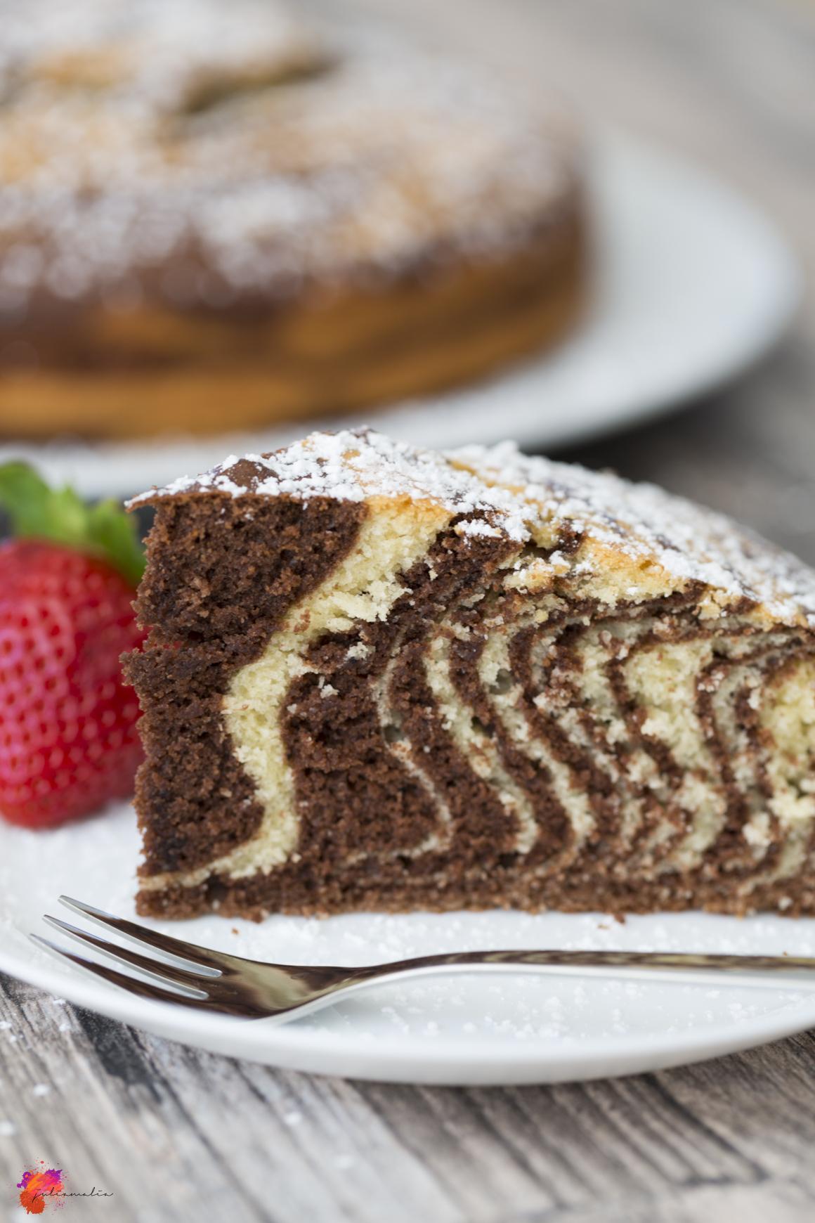 Kuchen backen schnell saftig