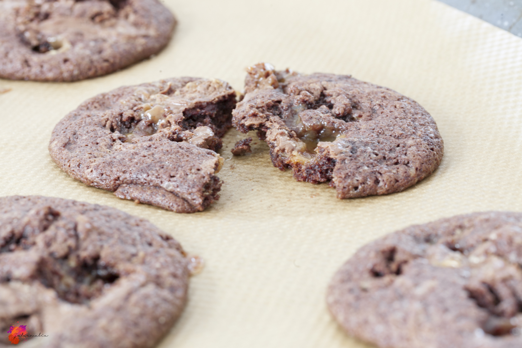 einfach schnell lecker Cookies