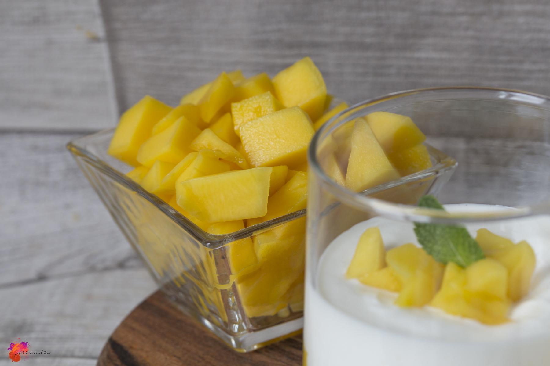 exotisch Mango