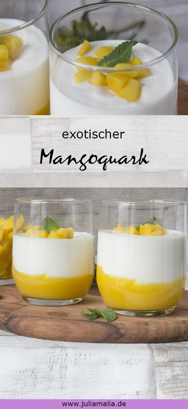Mangoquark Pinterest