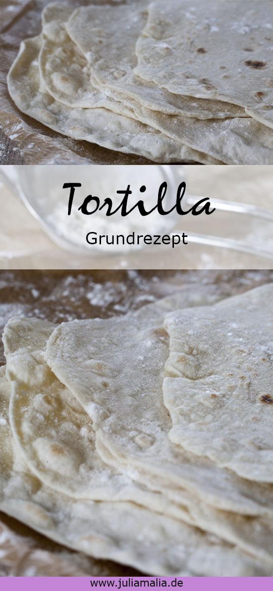 Tortilla Rezept Pinterest