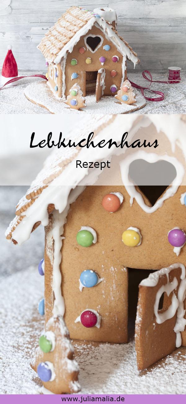 Lebkuchenhaus Pinterest